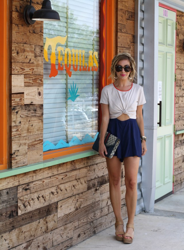 Milkmaid braids, Summer Style, Dallas, Fashion Blogger 22