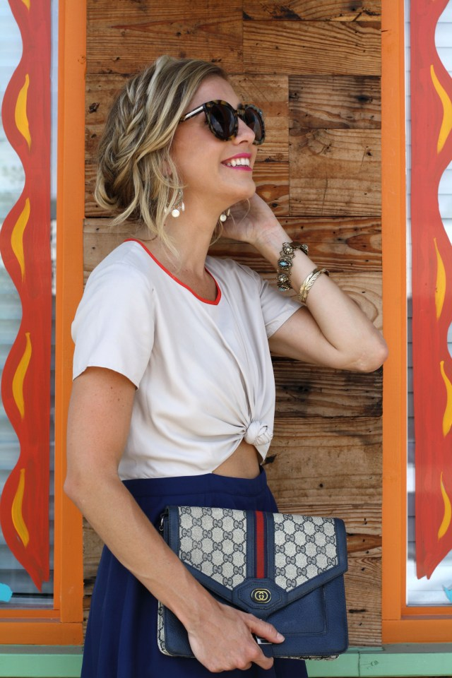 Milkmaid braids, Summer Style, Dallas, Fashion Blogger, What to wear, July 4th, Inspiration2