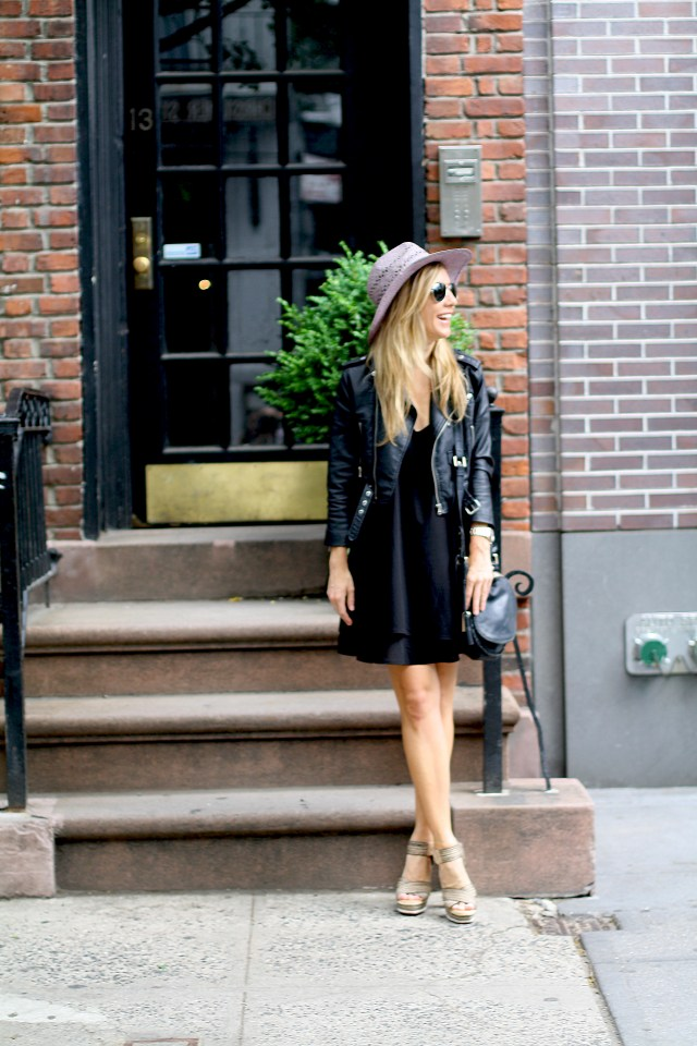 OOTD, What I wore, Fashion Blogger, NYC Style, Street Style, West Village, Boho, Schultz shoes, retro vibes