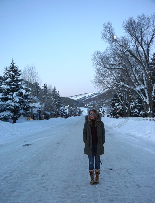 Crested Butte, Colorado, Street Style, Impossibly Imperfect, Travel, Travel Blog, What to Wear, OOTD, Snow, Sorrell Boots, Snowboots