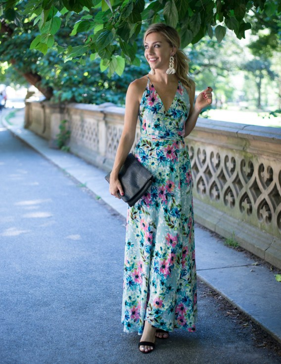 What to Wear: Summer Wedding Guest Edition | On The 10
