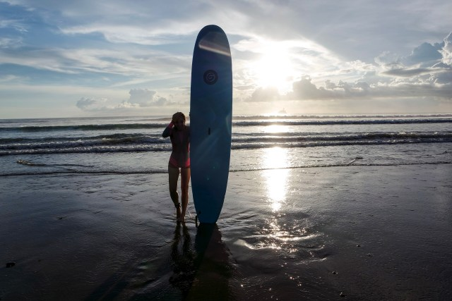 Nicaragua, Luxury Travel, Impossibly Imperfect, Mukul Resort, Sunset, Surfing
