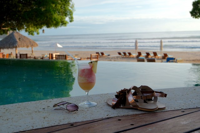 Nicaragua, Luxury Travel, Impossibly Imperfect, Mukul Resort, Sunset