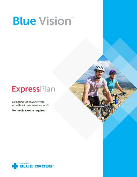 Blue Vision Insurance