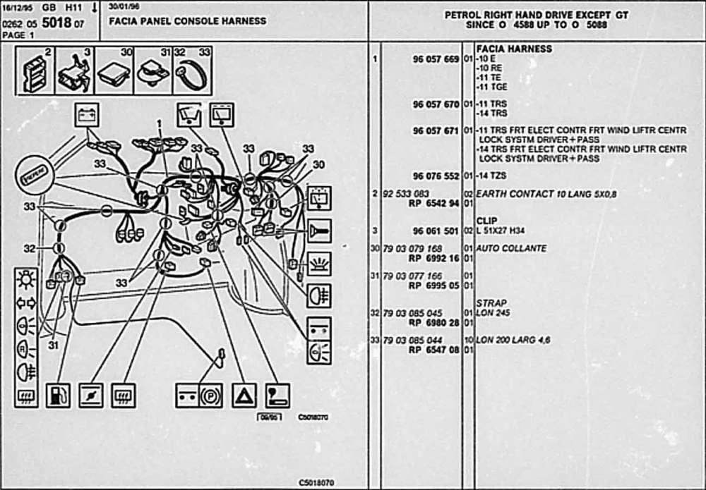 medium resolution of citroen ax wiring diagram wiring diagram data schema citroen ax wiring diagram citroen ax wiring diagram