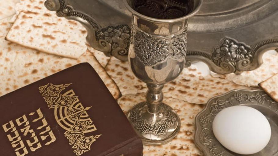 В иудейской общине Одессы начался праздник Песах