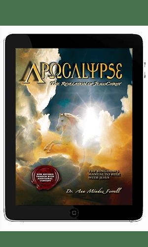 AFB1113eBook Apocalypse The Revelation of Jesus Christ 1