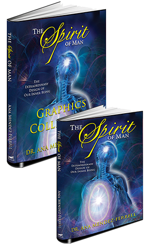 AFB1117 The Spirit of Man Book & Graphics Collection