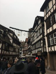 A travelogue of a visit to the Strasbourg Christmas Markets along with tips on how to get around and enjoy the festivities.