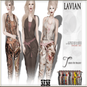 Lavian_CO - Tokyo By Night Bag 3