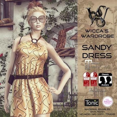 Wicca's Wardrobe - Sandy Dress Teaser (1024x1024)