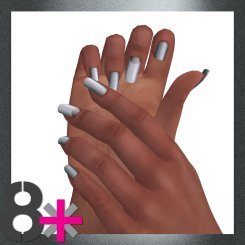 8plus_nailpolishsteel