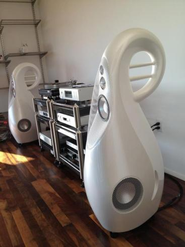 Music Lovers G3 Pearl