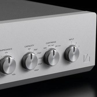 EQ-500 dials
