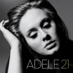 Adele - 21 circa 2011