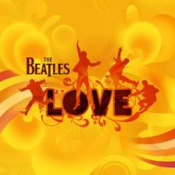 The Beatles - Love circa 2007