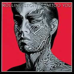 Rolling Stones - Tattoo You circa 1981