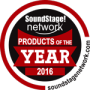 SoundStage Network Product of the Year Award 2016 Gryphon Diablo 300