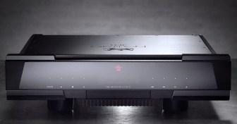 Gryphon Scorpio CD Player 2