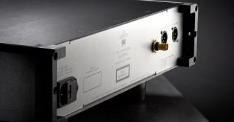 Gryphon Scorpio CD Player 3