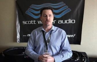 Scott Walker, Scott Walker Audio