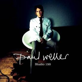 Paul Weller_ Black is the color