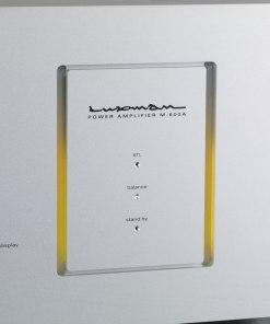 Mono & Stereo Amps