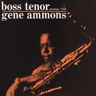 Gene Ammons - Boss Tenor