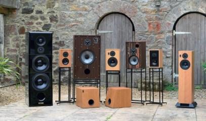 Graham Audio Group