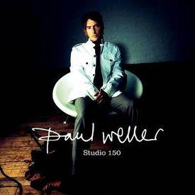 Paul Weller_ Black is the color