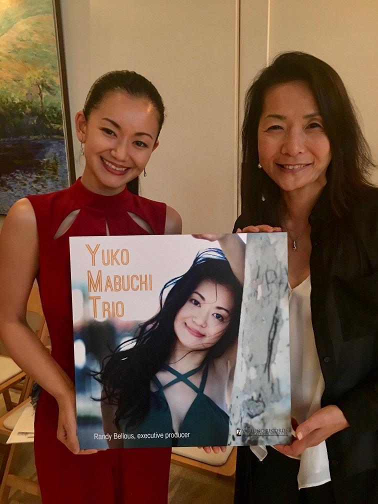 Yuko-n-Pandora