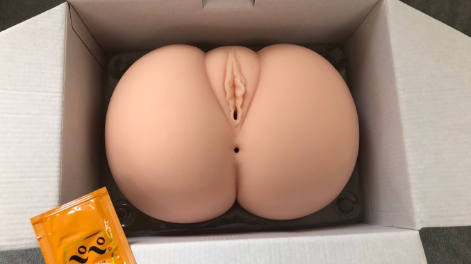 Lilitales Luna's Backside Onahole Review