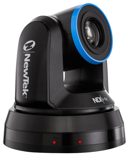 NewTek NDI PTZ Camera product image