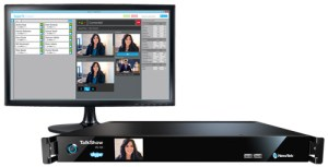 NewTek Talkshow VS100 product image