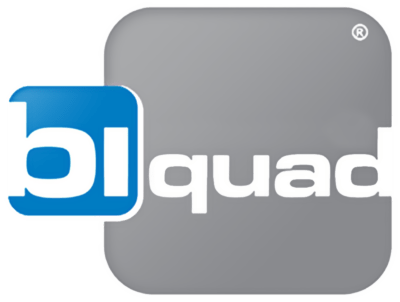 Biquad products