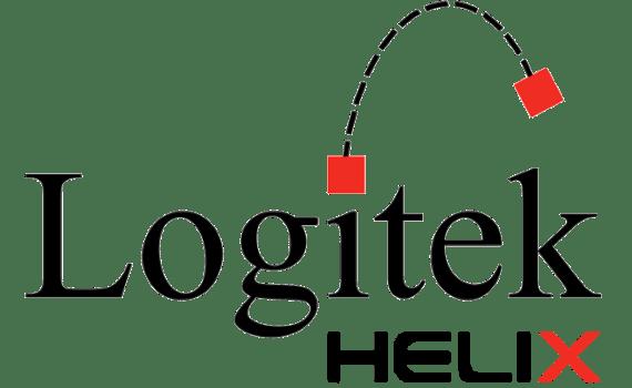 logitek helix logo