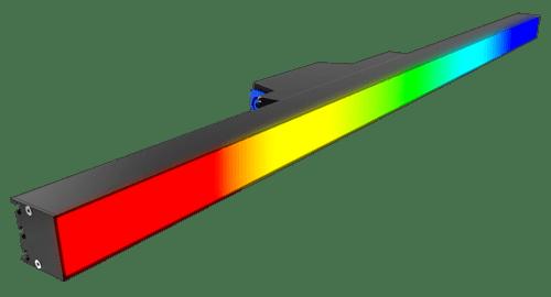 ENTTEC Lights PHERO 30 RGB pixel bar product image