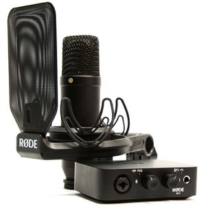 Rode AI1 Audio Interface product image