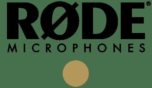 Rode Microphones logo