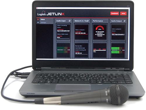 Logitek Jetlink product image