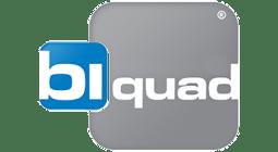 Biquad logo