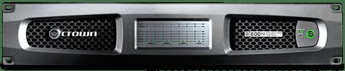 Crown DCi 8|600N product image