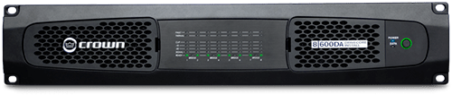 Crown DCi 8|600DA product image