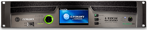 Crown I-Tech 4x3500HD product image