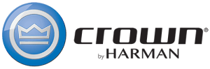 Crown Audio logo
