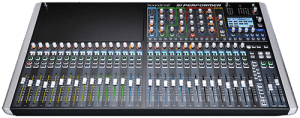 Soundcraft Si Performer 3 product image