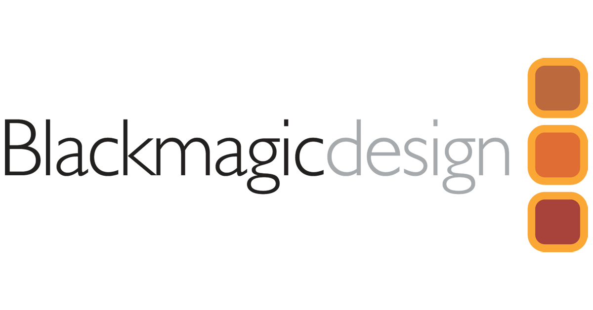 Blackmagic Design Products Distributed By Onair Solutions