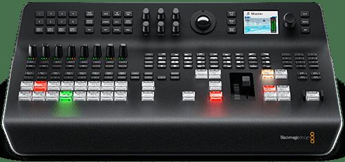 Blackmagic ATEM Television Studio 4K product image