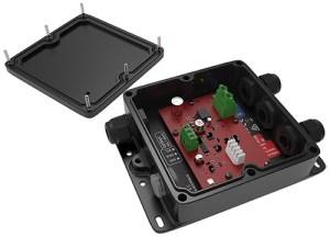 ENTTEC IP66 Plink system