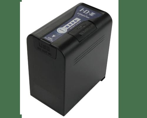 IDX SL-VBD96 product image
